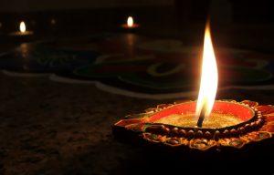Diwali Lights Bay Area