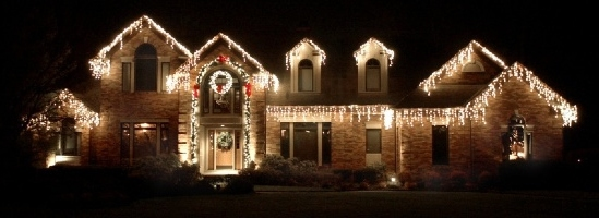 Tri Valley Holiday Light Events | Residential and Commercial Christmas light installation tips